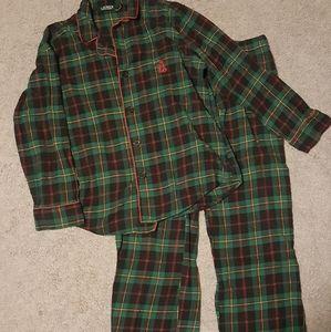 Ralph Lauren Pajamas